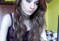 cute lady-boy webcam x