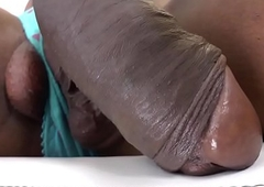 Horse sized black t-girl cock - Ladyman Conspicuous a rely