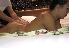 Sheboy Amy Gives A Oral sex