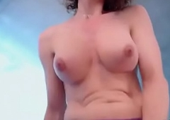 I'_m Delia, an Award to the fore Trans Adult movie star &amp_ camgirl fave!