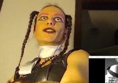 Bimbo Barbie Doll Eyes Vindicate Up - RolePlaying