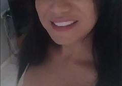 Esmeralda amazing latina lady-boy shemale escort in Ibiza - Ibizahoney