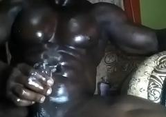 I love black cock
