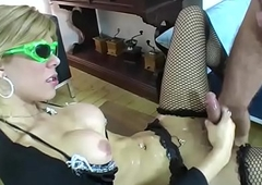 Transexual Orgy 2