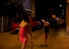 Nikki Ladyboys trip prostitution