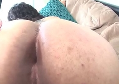 Amateur dramatis personae tgirl wanks coupled with spreads loot