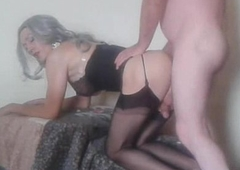 rassian t-girl assfuck 2