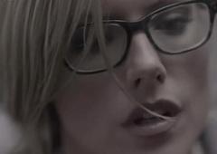 Kathleen Robertson gender video up boss movie
