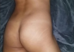 my tranny girlfriend first time on cam