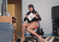 leila detach from xvideos