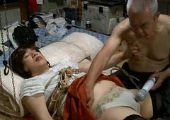 Very M'_s Jyosoukofujiko and sweltering bondage teacher 2