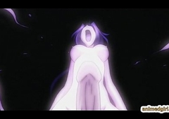 Anime cutie fucking shemale bigcock