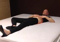 Danish Transvestite Ladyboy - Transsexual Show 1