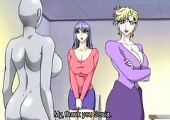 Yoke hottie hentai dickgirls bang always other