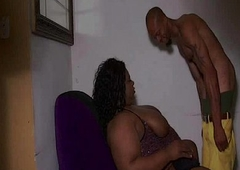 Big Raven Shemale JuicyNikki &amp_ Daddy Red
