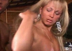 Dayane Callegare Hot Little Tranny