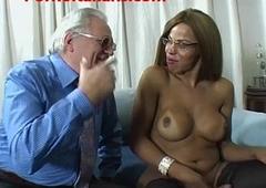 Transex italian porn - porno italiano con trans - shemale brazilian and oral pleasure