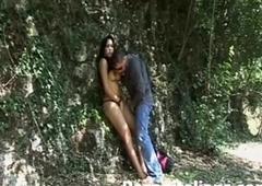 TRANS ITALIANS - porn italiano con transessuali brasiliane