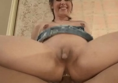 Buttfucking
