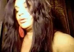 Travesti natella turkish new clips